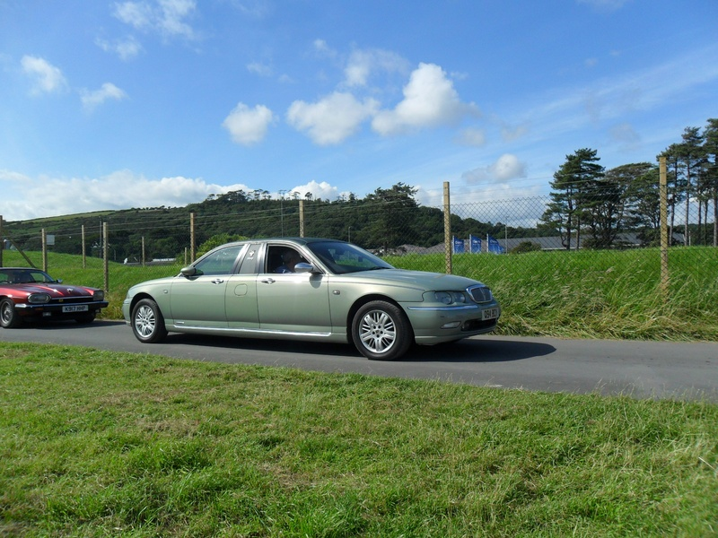 Rover 150 or 2 x 75 39 s pontarddulais classic motor club for National motor club phone number